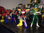 Power Rangers Toy Collection 031: Megazord