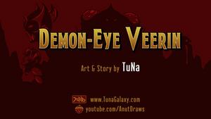 Art and Story by TuNa by AnutDraws