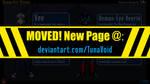 CHARACTER BIOS: Vee / Demon-Eye Veerin