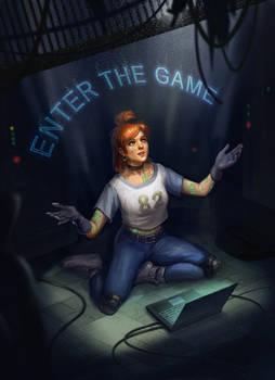 Enter the Game