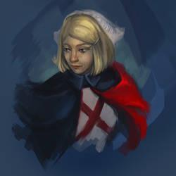 Nurse Briony