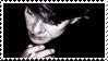 stamp - Fabrizio De Andre' by pallottili