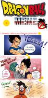 The Dragon Ball meme