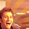 Doctor Who Icon- Yay by hbt123