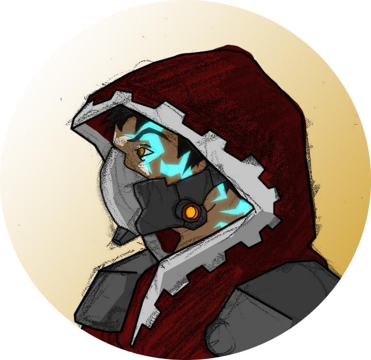 Dark Heresy: Tech-priest