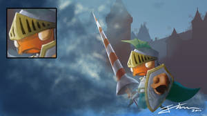 League of Legends, Fish Tank
