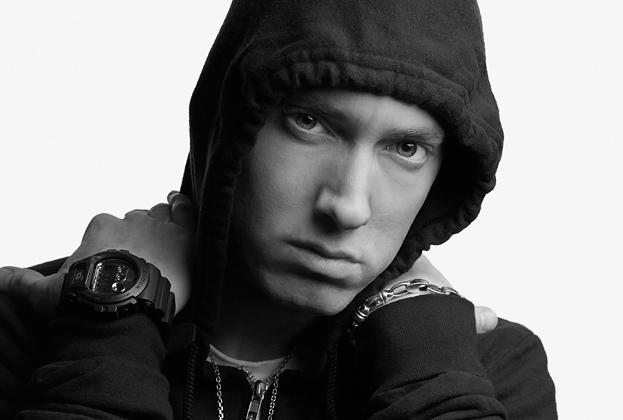 Eminem hoodie by ProfessorSodaMan