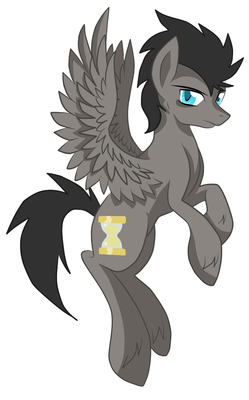 Discord Whooves by Derpsonhooves on DeviantArt