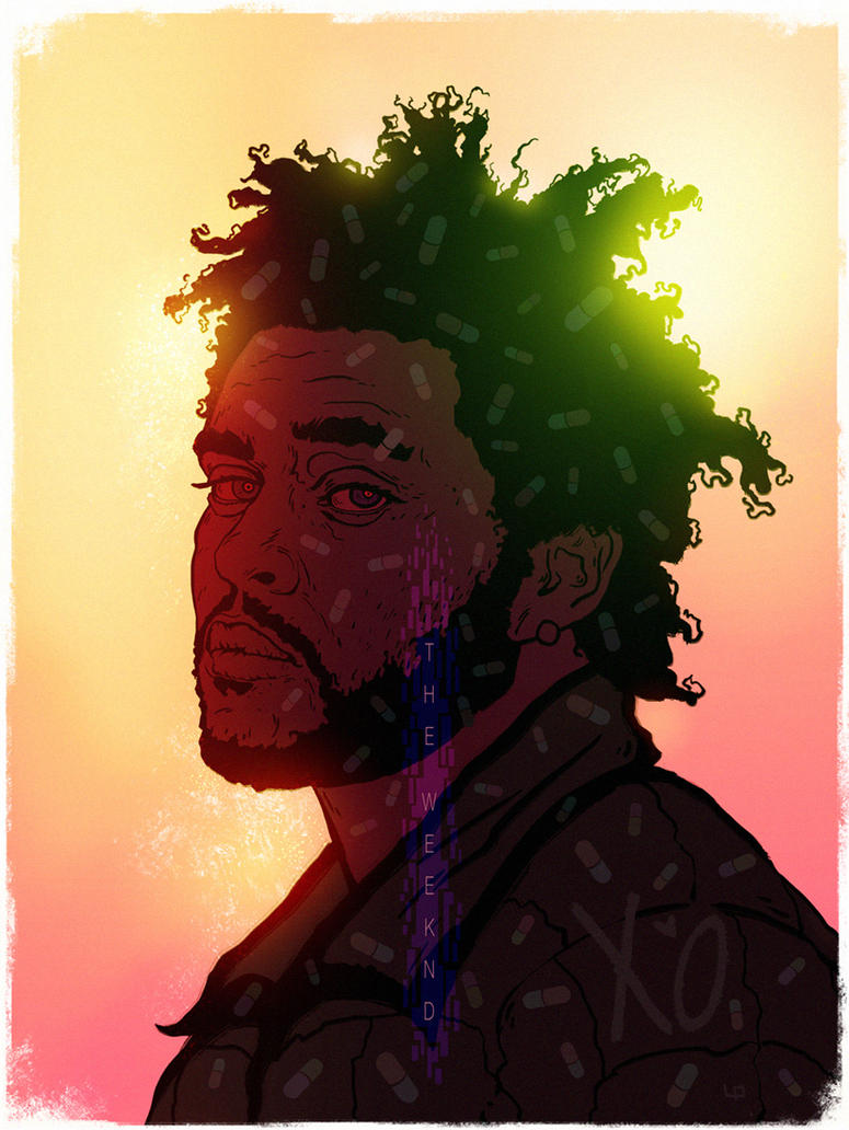 Weeknd by Flaskpost