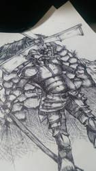 ink shaders2 by badrmedia