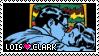LoisxClark Stamp by NotSoFluent
