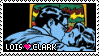 LoisxClark Stamp by NotSoFluent