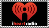 Another Stamp: iheartradio App by NotSoFluent