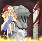 [F] Goblin Slayer