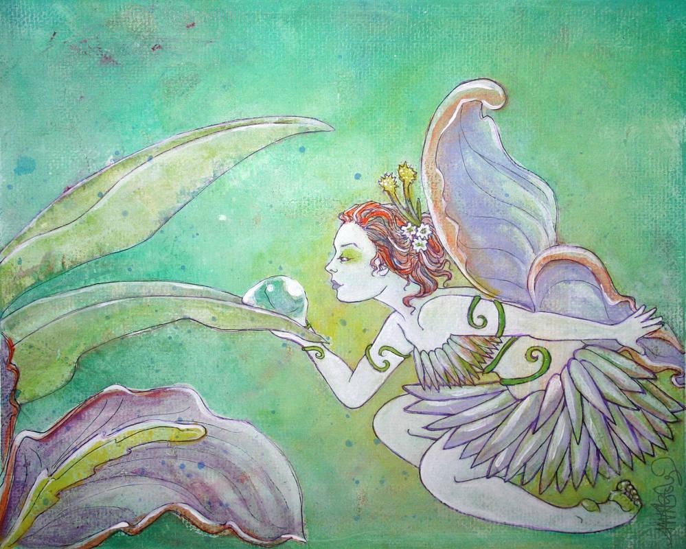 Fairy's Mirror