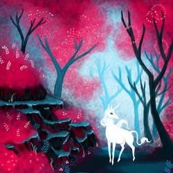 Last Unicorn Landscape
