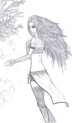 Solyanne - Drawing
