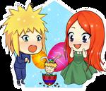 Naruto's Easter Egg