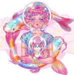 Fishbowl Life