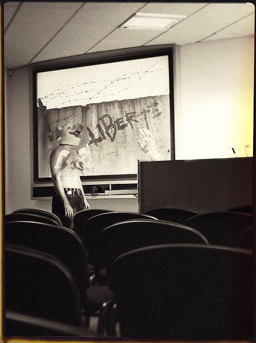 .Lecturer by ygksm