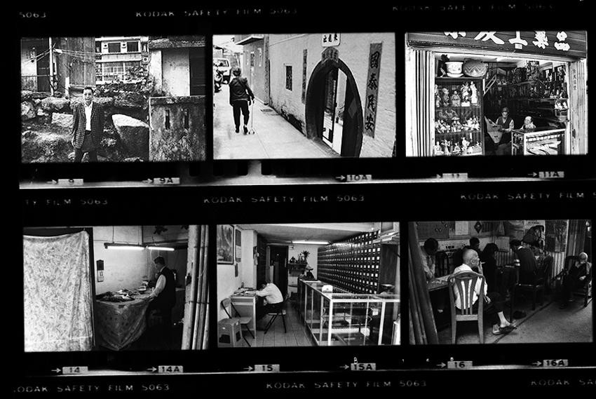 Macau.01 by ygksm