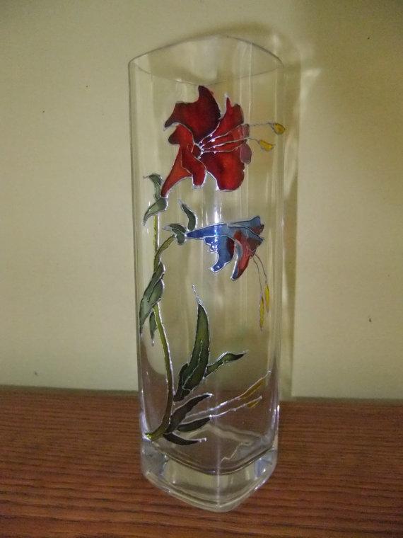 Mom's vase by Wintella