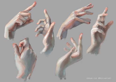 Ref: Hands