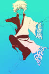 Gintama: i still love you