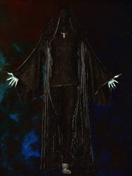Veiled Guiser by Joel-Bisaillon
