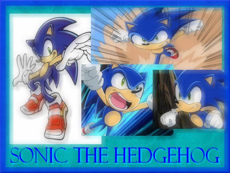 Sonic The Hedgehog Online No Download