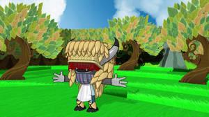 momotxorro 3D