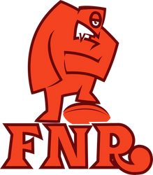 logo para concurso FNR