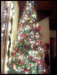 Oh Christmas Tree by Nightmare-Masquerade