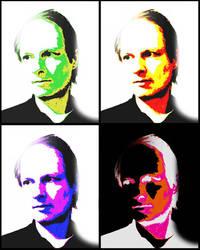 deviantID Hammerson by Warhol