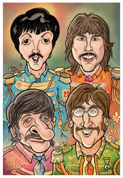 The Beatles redux