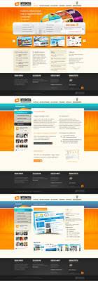 LIW intermedia website 2012