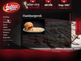 FullosPizza website