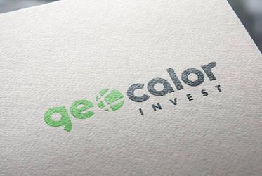 Geocalor planning studio logo