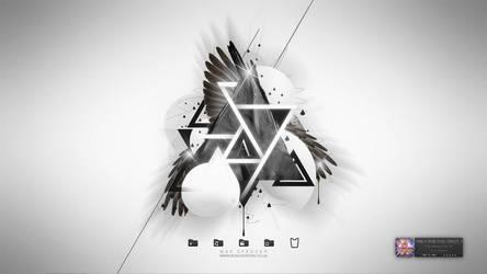 Desktop Feb. 2010 No.2 by BadSoldier