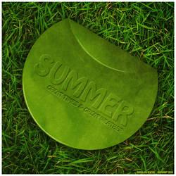 Summer by BadSoldier