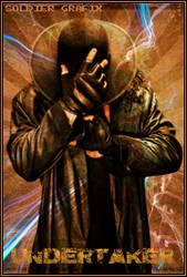 The Undertaker by BadSoldier