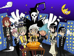 Soul Eater Happy Bday