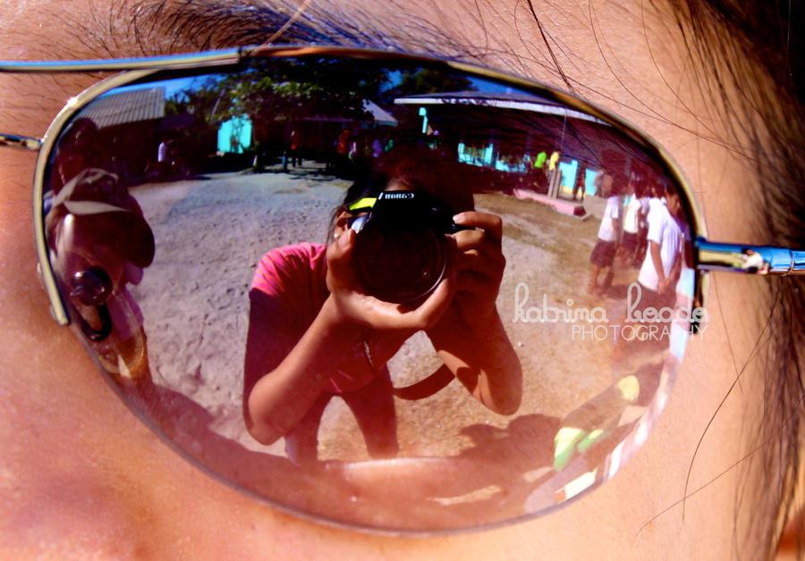 Reflection by katrinaboado