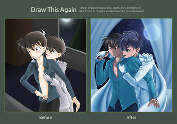 Draw This Again by Phantom-Akiko