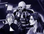 Towards Tatooine