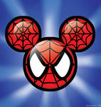 Disney and MARVEL WHAT?