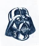 Vader sketch