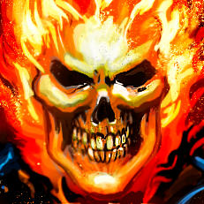 Mr Blaze Avatar