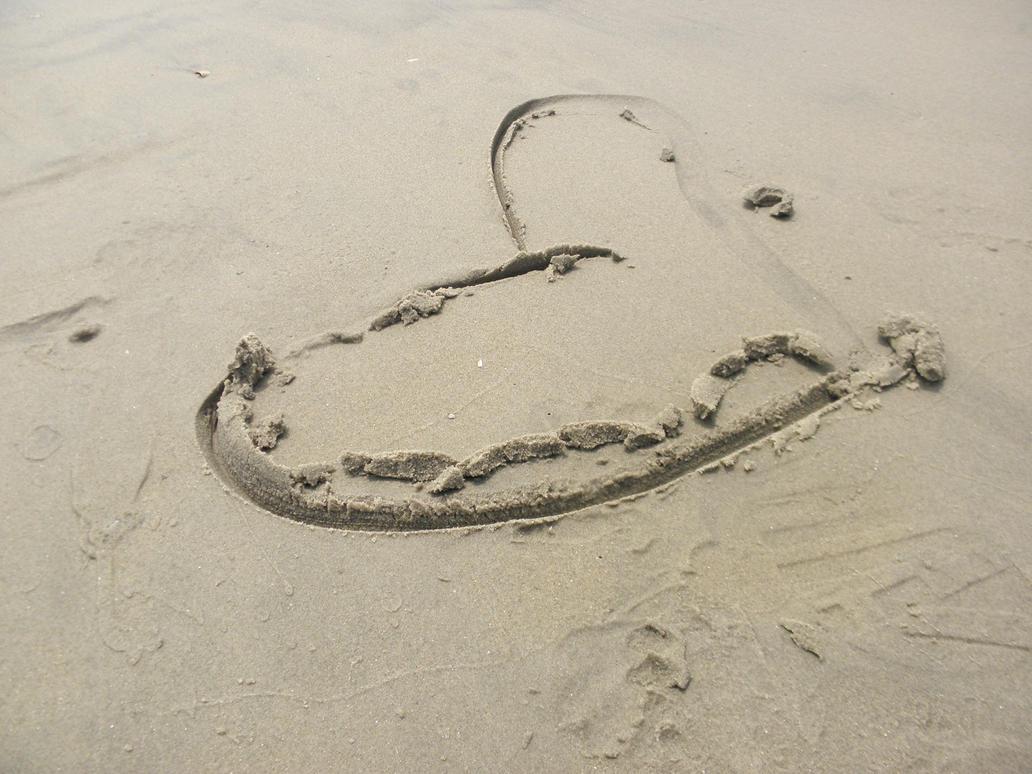 Beach love by SaRiCo