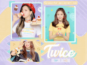 TWICE / WHAT IS LOVE / PHOTOPACK #1